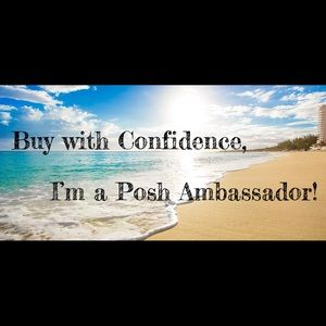 Meet Your Posher, Rena-Posh Ambassador!